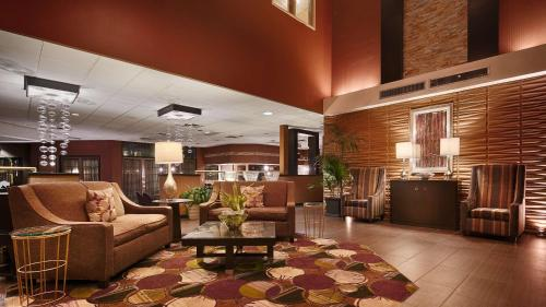 BEST WESTERN PLUS Inn Suites Ontario Airport East Hotel & Suites Photo