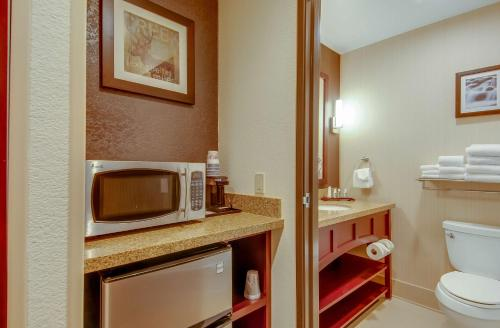 Best Western Plus Truckee-Tahoe Hotel Photo