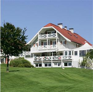 Golfhotel Villa Drachenwand