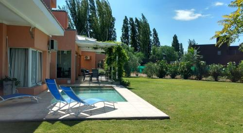 La Ribera Home & Rest Mendoza Photo