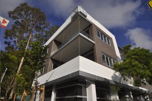 Hotel Cremorne Self Contained Two-bedroom Apartment (1win)