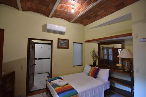 Hotel Don Miguel Plaza Photo