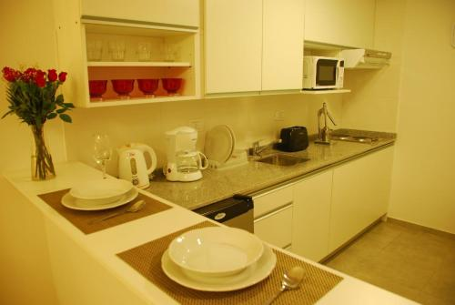 Abasto Boutique Apartment Photo
