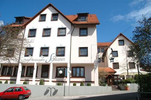 Hotel Schwanen