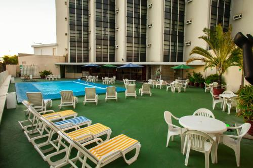 Recife Praia Hotel Photo