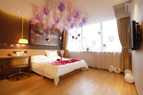 IU Hotel Suzhou Mudu Old Town Kaima Square photo 24