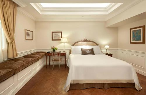 King George, a Luxury Collection Hotel photo 46