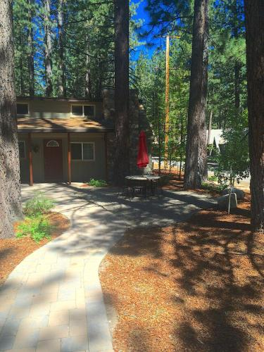Horace Greeley House - South Lake Tahoe, CA 96510