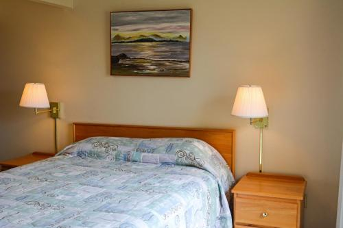 SurfCrest Resort Condominiums - Ocean Shores, WA 98535