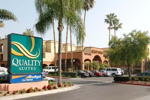 Photo of Quality Suites John Wayne Airport