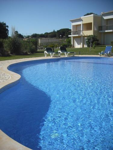 Clube Golfemar Self Catering Apartments