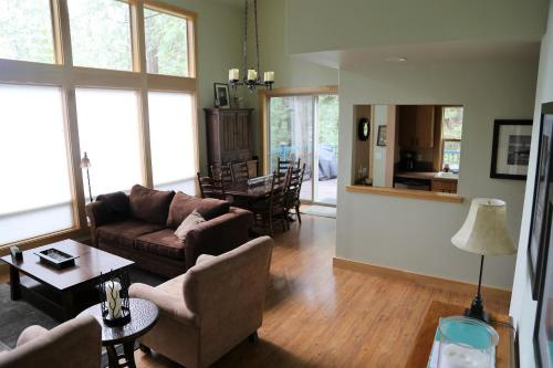 Barmon's Vacation Home - Vaughn, WA 98584
