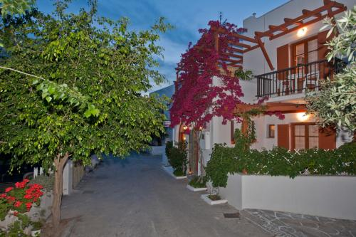 Marisa Rooms - Livadia, Parikia Greece