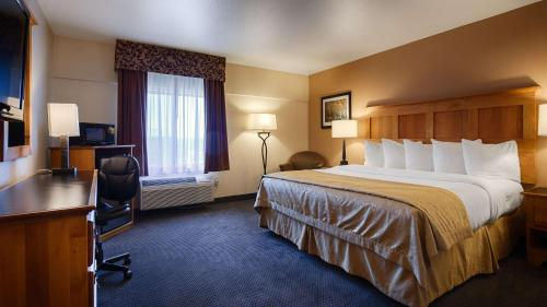 Best Western Brighton Inn - Brighton, CO 80601