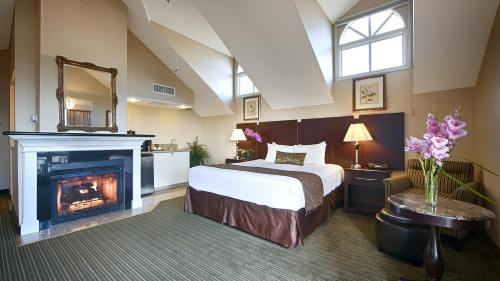 Best Western Plus Dana Point Inn-By-The-Sea - Capistrano Beach, CA 92624