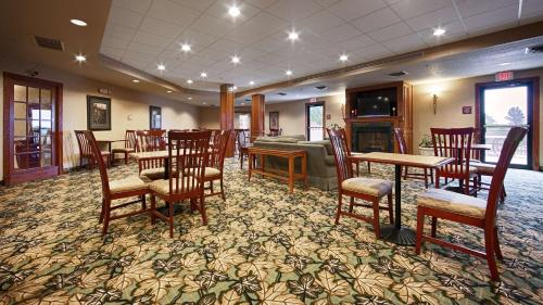Best Western Annawan Inn Photo