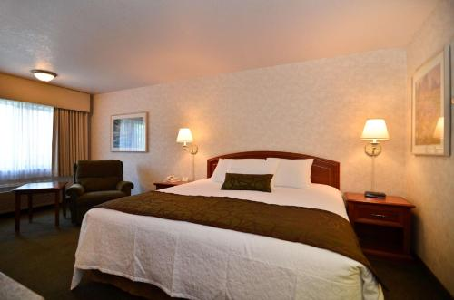 Best Western Plus Twin Falls Hotel Photo