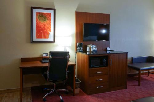 Best Western Plus Georgetown Corporate Center Hotel Photo
