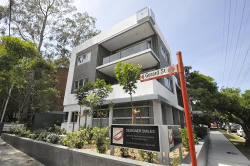 Hotel Cremorne Self Contained One-bedroom Apartment (2win)