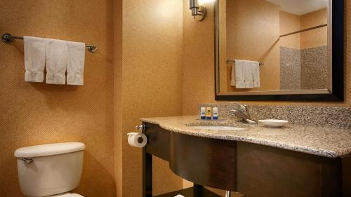Best Western Plus Flowood Inn & Suites Photo