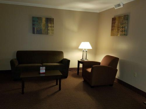 Best Western Valley Plaza Inn Photo