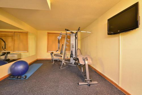 Best Western Plus Spirit Mountain Duluth Photo