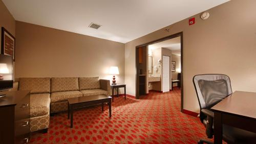 Best Western Plus Minneapolis-Northwest Photo