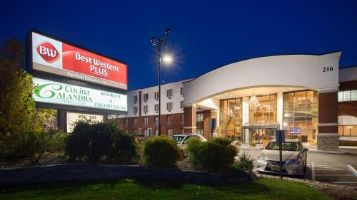 Best Western Plus Fairfield Executive Inn Photo