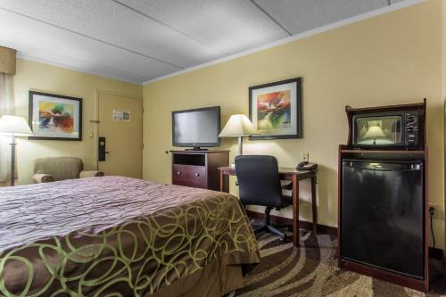 Best Western Gastonia Photo