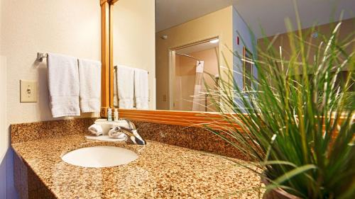 Best Western Wapakoneta Inn Photo