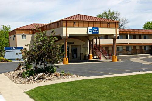 Best Western Plains Motel Photo