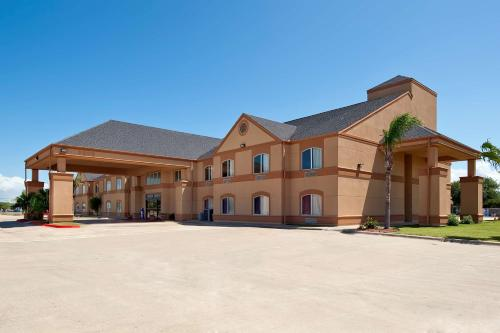 Best Western Port Lavaca Inn Photo