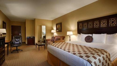 Best Western Plus Blanco Luxury Inn and Suites Photo