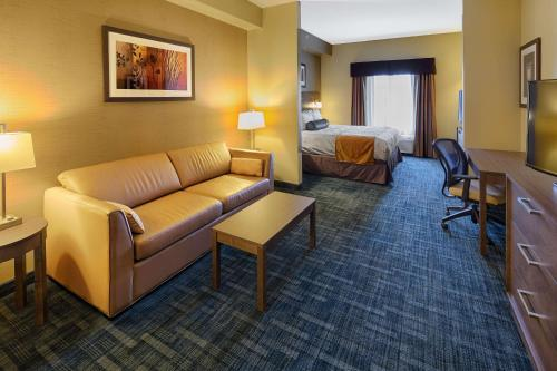 Best Western Plus Winnipeg West Photo