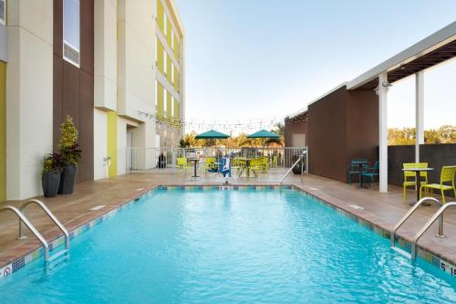 Home2 Suites by Hilton West Monroe - West Monroe, LA 71292