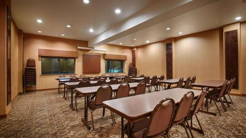 Best Western Plus Palo Alto Inn and Suites Photo