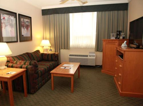 Best Western Plus Barclay Hotel Photo