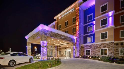 Best Western Plus Tech Medical Center Inn Photo