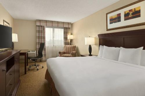 Country Inn & Suites - Atlanta Airport South Photo