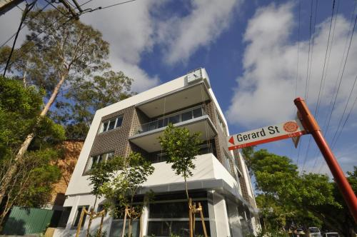 Hotel Cremorne Self Contained One-bedroom Apartment (5win)
