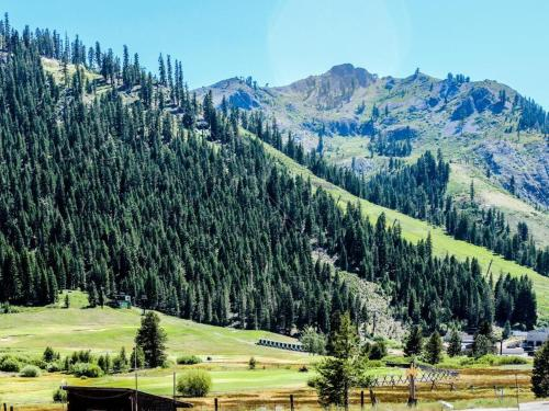 Resort at Squaw Creek 605 and 607 - Olympic Valley, CA 96161