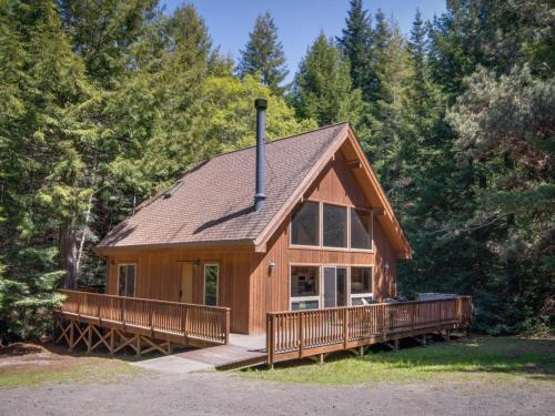 Redwood Rest - Mendocino, CA 95460