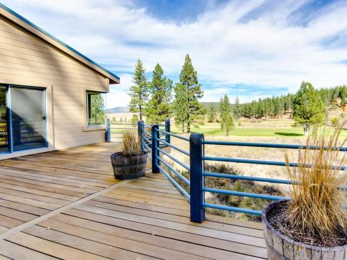 Northstar Retreat on the Greens - Truckee, CA 96161