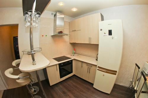 Hotel Apartments on Krylova 47/1