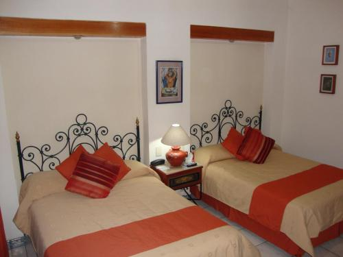 Best Western Hotel Ceballos Photo