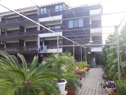 Apartments in Sunny Hill 3 Guest House, Sozopol