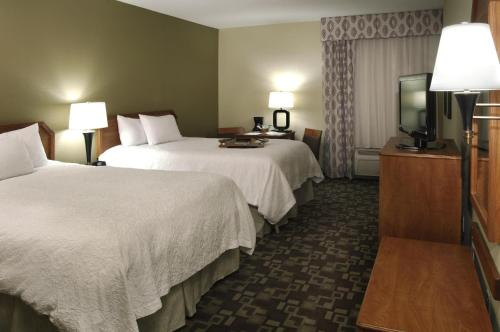 Hampton Inn Portage - Portage, IN 46368