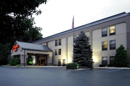 Hampton Inn Portage Photo