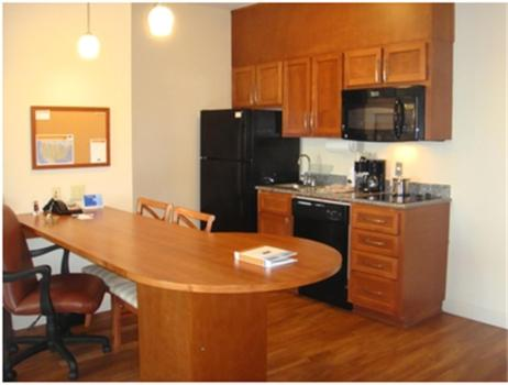 Candlewood Suites New Iberia Photo