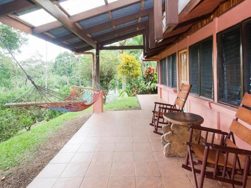 Finca Luna Nueva Lodge Photo